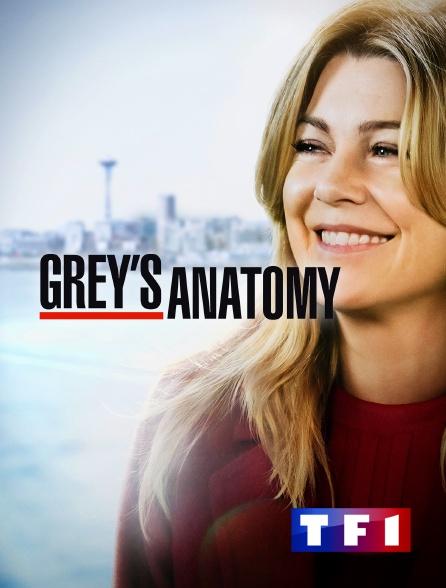 TF1 - Grey's Anatomy