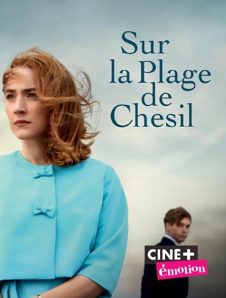 Ciné+ Emotion - Sur la plage de Chesil
