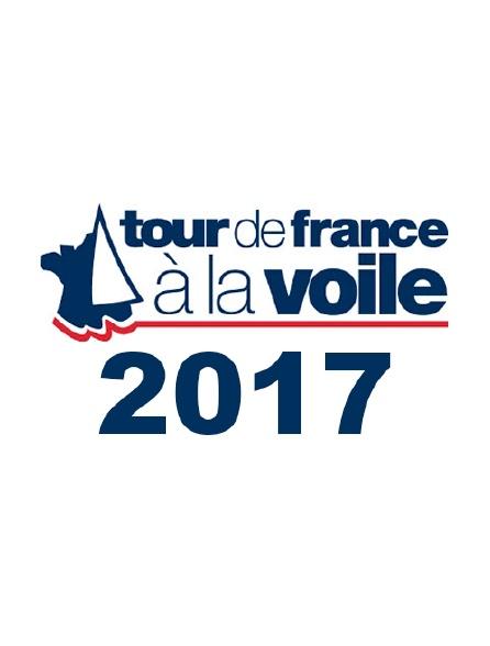 Tour de France à la voile 2017