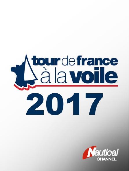 Nautical Channel - Tour de France à la voile 2017