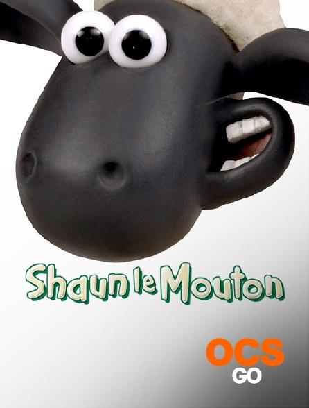 OCS Go - Shaun le mouton