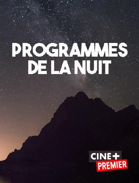 Ciné+ Premier - Interruption des programmes