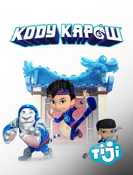 TIJI - Kody Kapow