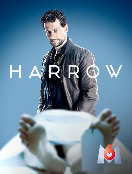 M6 - Dr Harrow