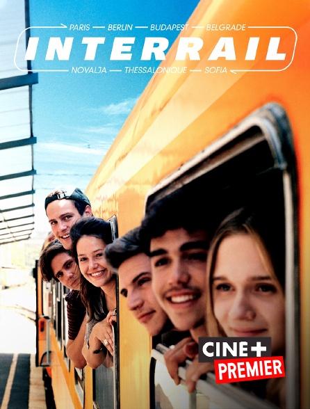 Ciné+ Premier - Interrail