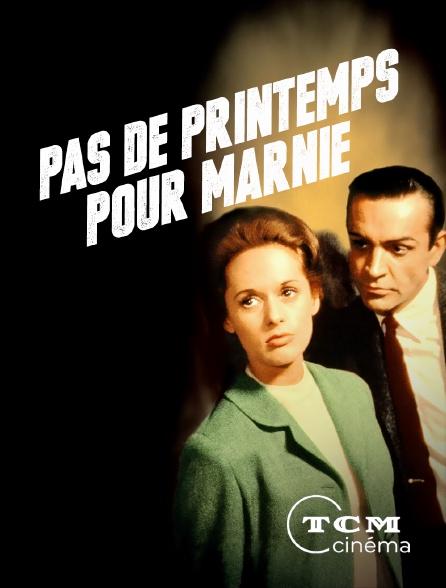 TCM Cinéma - Pas de printemps pour Marnie