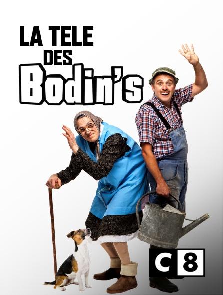 C8 - La télé des Bodin's