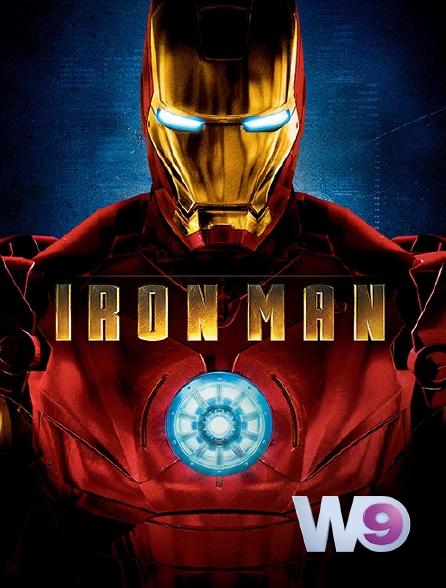 W9 - Iron Man