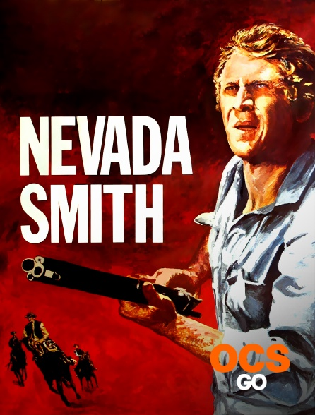 OCS Go - Nevada Smith
