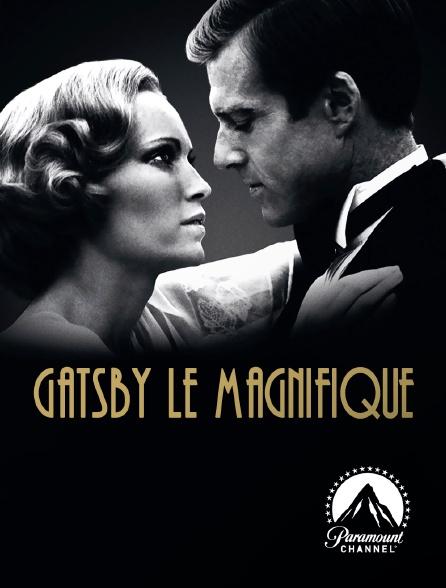 Paramount Channel - Gatsby le magnifique