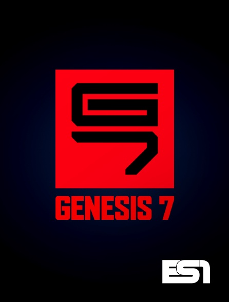 ES1 - GENESIS 7