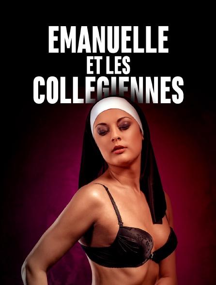 Emanuelle et les collégiennes