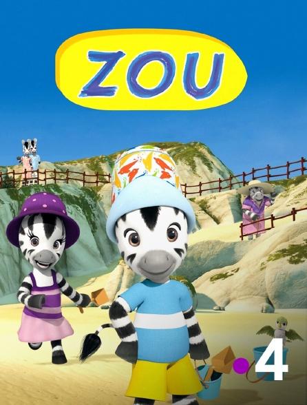 France 4 - Zou