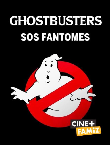 Ciné+ Famiz - S.O.S. Fantômes