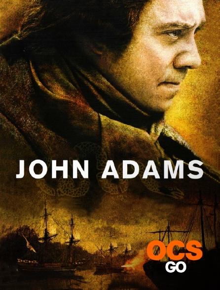 OCS Go - John Adams