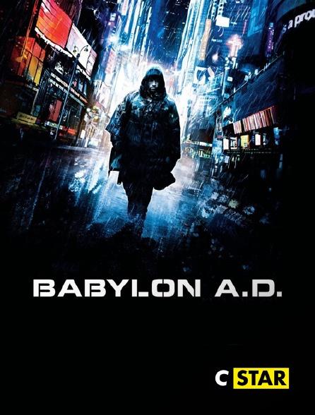 CSTAR - Babylon A.D.