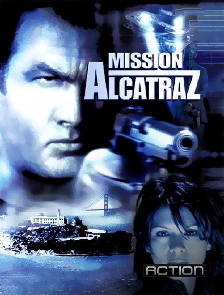 Action - Mission Alcatraz
