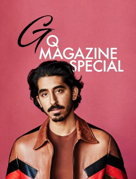 Gq magazine special