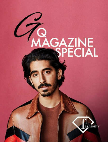 Fashion TV - Gq magazine special