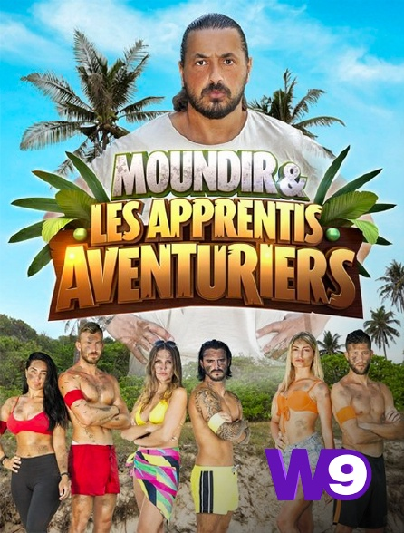 W9 - Moundir et les apprentis aventuriers