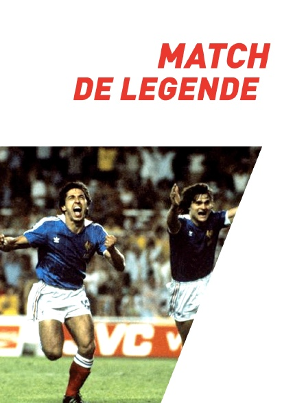 Match de légende