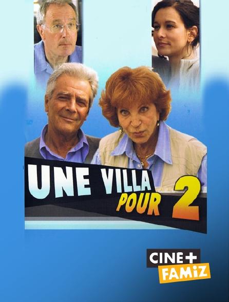 Ciné+ Famiz - Une villa pour deux