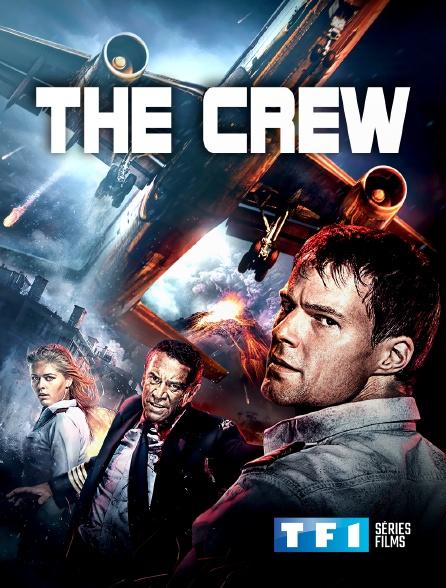 TF1 Séries Films - The Crew