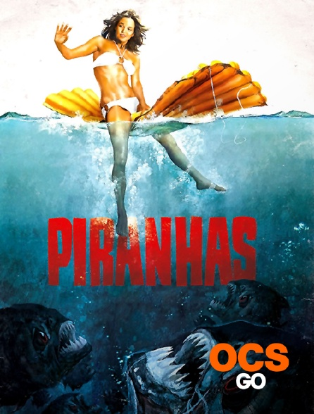 OCS Go - Piranhas