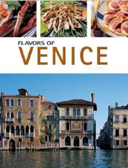 Flavours of Venice