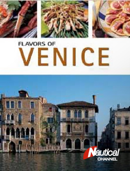 Nautical Channel - Flavours of Venice
