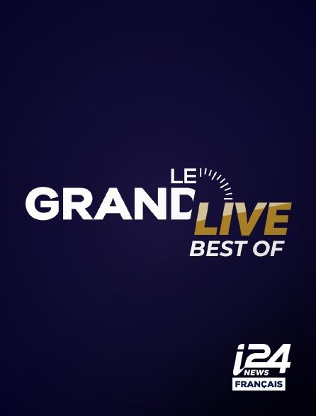 i24 News - Grand Live Best of