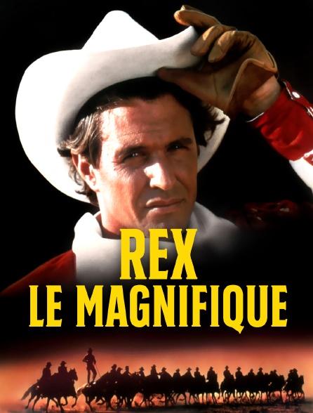 Rex le Magnifique