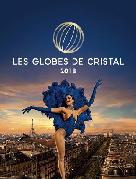 Les Globes de cristal 2018