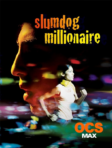 OCS Max - Slumdog Millionaire
