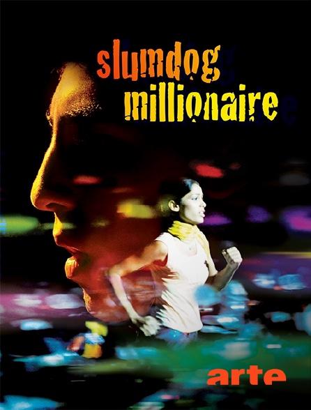 Arte - Slumdog Millionaire