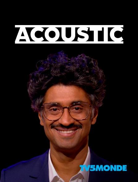 TV5MONDE - Acoustic
