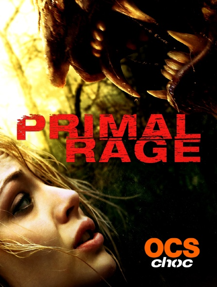 OCS Choc - Primal Rage