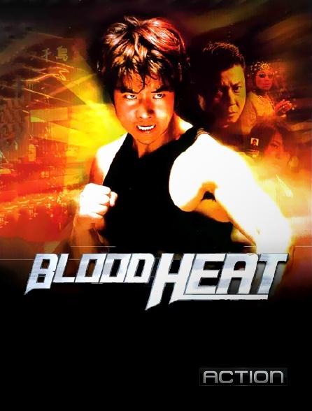 Action - Blood Heat
