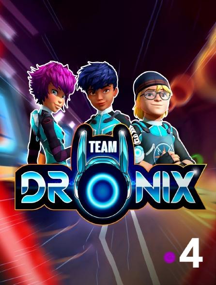 France 4 - Team Dronix
