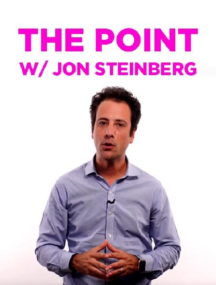 The Point W/ Jon Steinberg