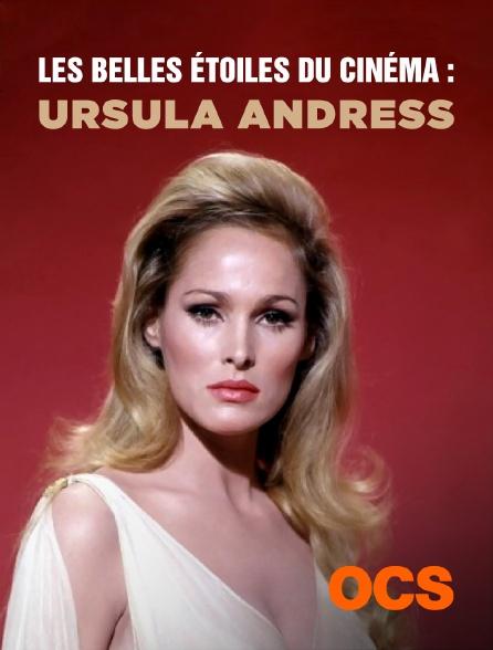 OCS - Les belles étoiles du cinéma : Ursula Andress