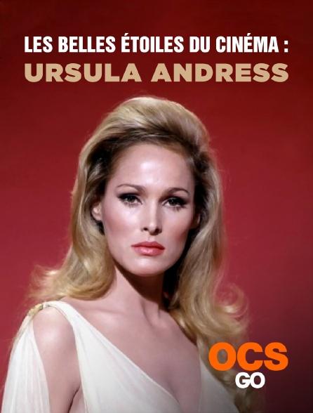 OCS Go - Les belles étoiles du cinéma : Ursula Andress