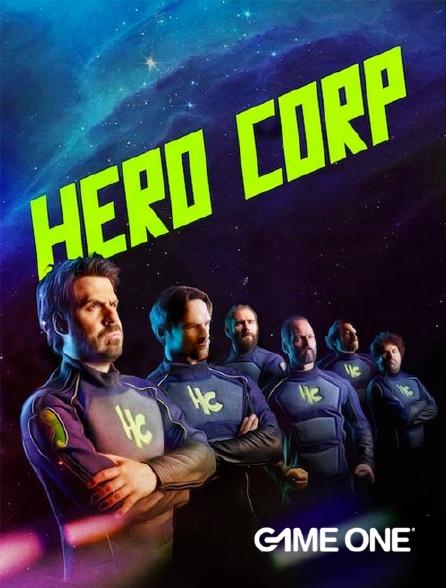 Game One - Hero Corp