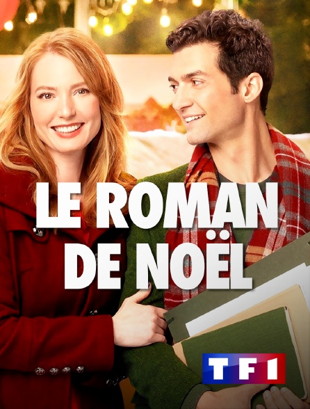 TF1 - Le roman de Noël