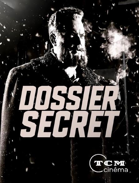 TCM Cinéma - Dossier secret