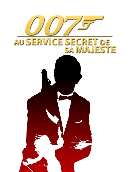 James Bond : Au service secret de Sa Majesté