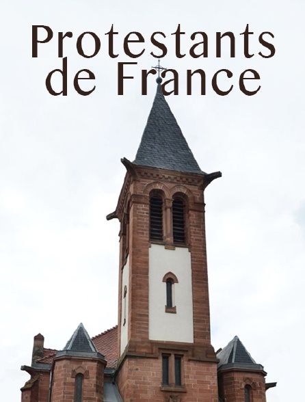 Protestants de France