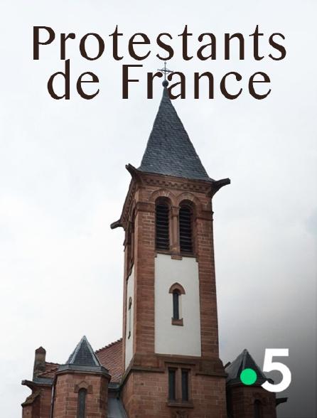 France 5 - Protestants de France