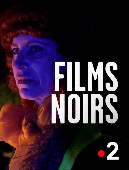 France 2 - Films noirs