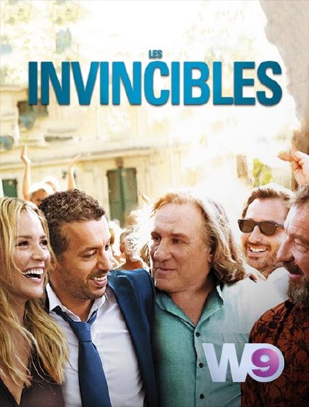 W9 - Les invincibles